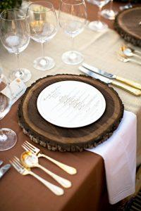 regalos de madera románticos