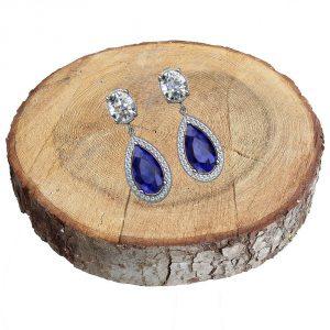 rodajas de madera para joyas