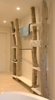 Troncos de nogal naturales Woodna: Maderas Naturales
