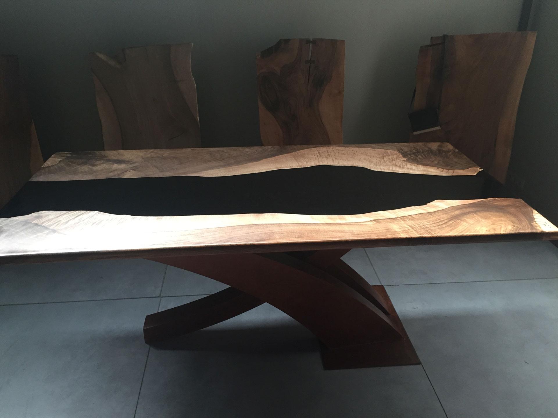 Un nuevo proyecto, una nueva ilusión: WoodnaByVega - Woodna: Maderas Naturales