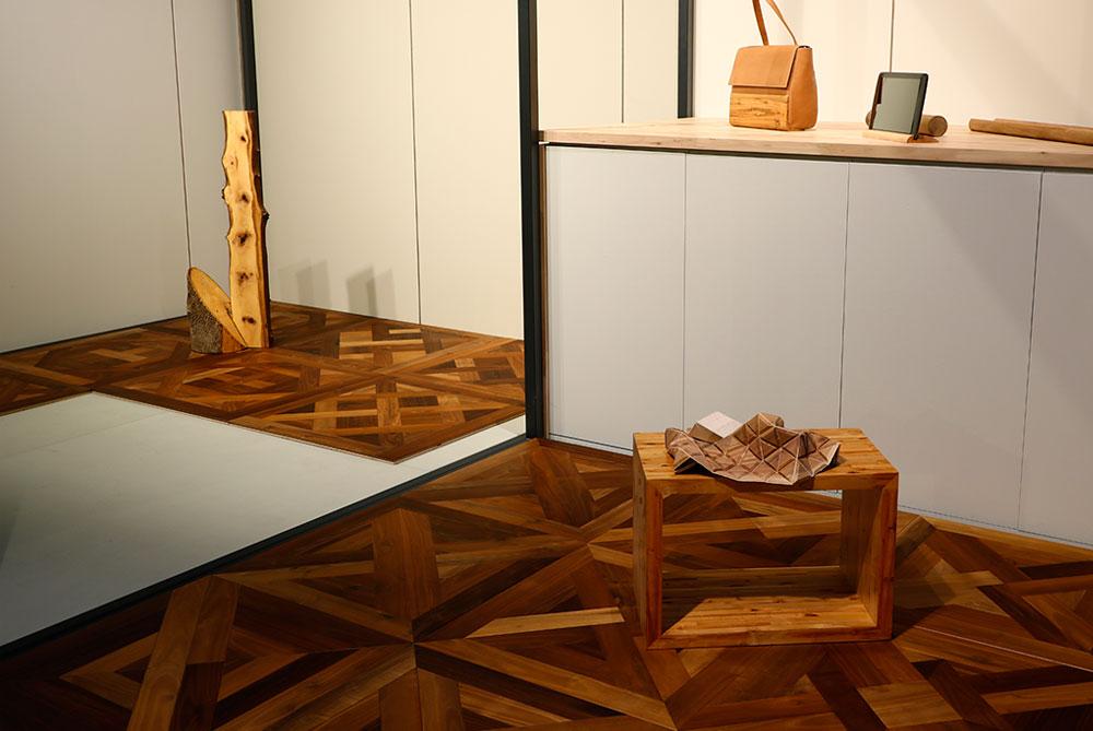 Apertura de nuestro Showroom - Woodna: Maderas Naturales