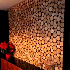 Rodajas - Woodna: Maderas Naturales