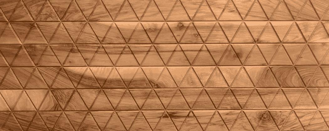 cabecero de cama madera maciza